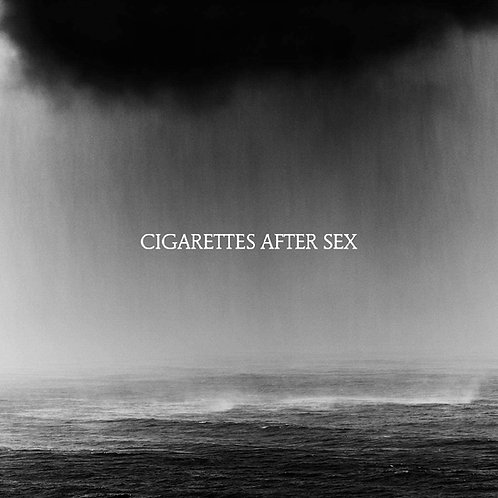 Cigarettes After Sex - Cry - Deluxe Vinyl Version LP Released 19/02/21