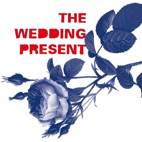 The Wedding Present - Tommy 30 LP Released 09/08/19