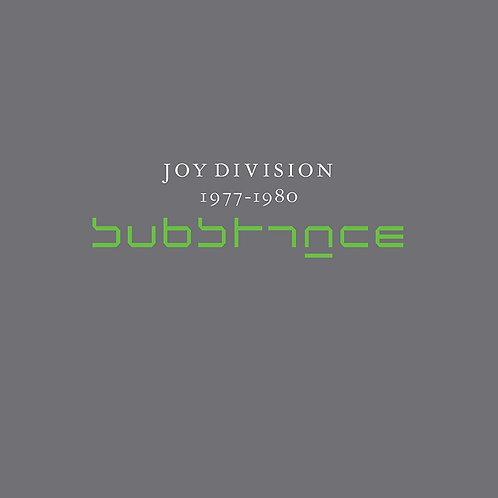 Joy Division - Substance LP