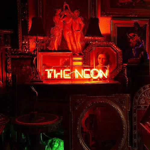 Erasure - The Neon LP Released 21/08/20