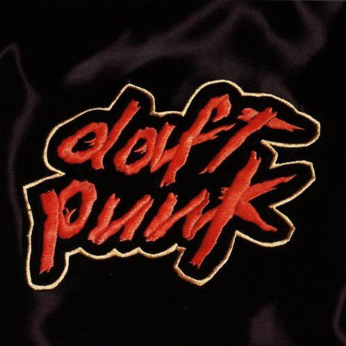 Daft Punk - Homework LP