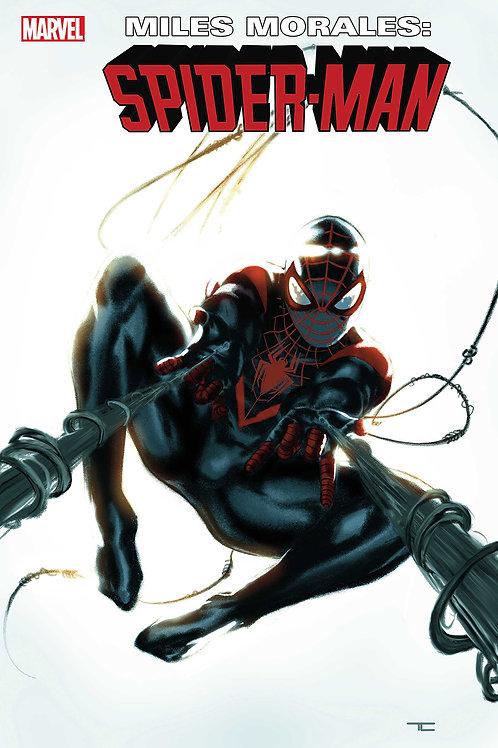 MILES MORALES SPIDER-MAN #20