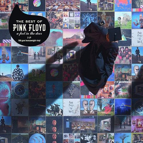 Pink Floyd - A Foot In The Door: The Best Of Pink Floyd LP