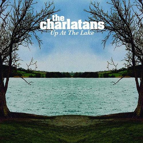 The Charlatans - Up At The Lake LP
