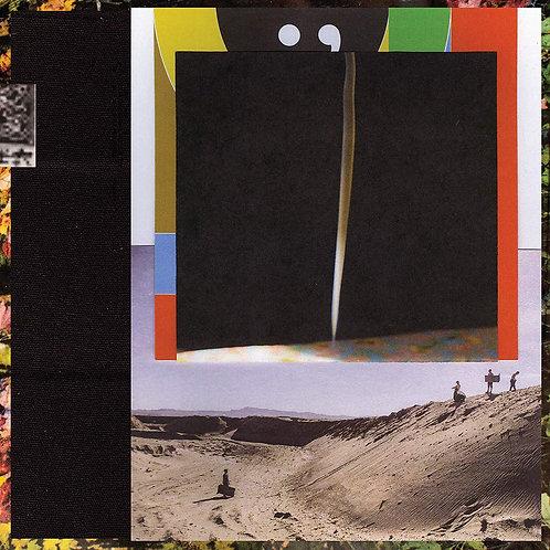 Bon Iver - i,i CD Released 30/08/19