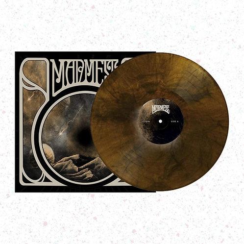 Madmess - Madmess - Black/Orange Marble Vinyl LP Released 30/04/21