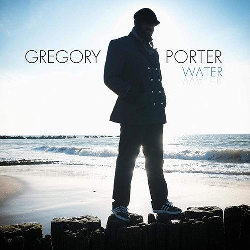 Gregory Porter - Water LP