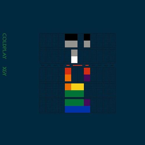 Coldplay - X&Y - Double LP