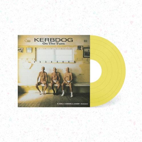 Kerbdog - On The Turn LP Released 27/11/20