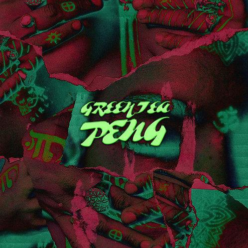 Greentea Peng - Rising EP Released 13/12/19