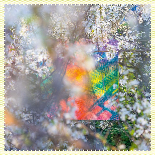 Four Tet - Sixteen Oceans LP #LRS Due 22/01/21