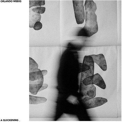 Orlando Weeks - A Quickening LP Released 12/06/20