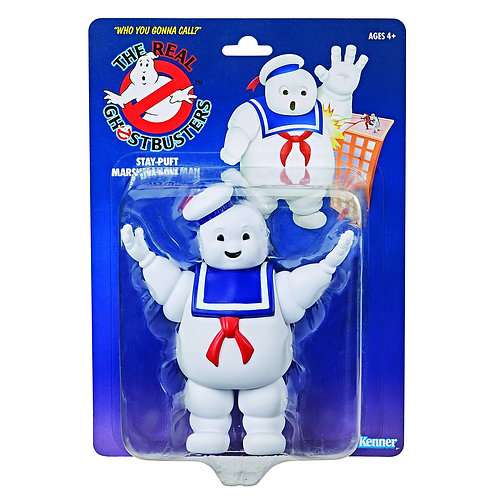 Ghostbusters Stay-Puft Marshmallow Man