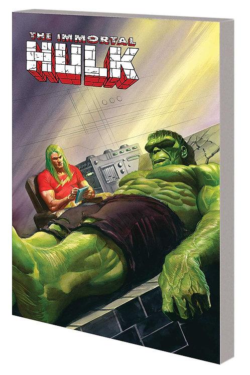 Immortal Hulk Volume 03 [TPB]