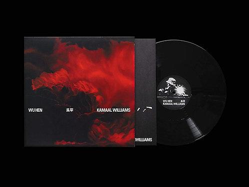 Kamaal Williams - Wu Hen LP Released 24/07/20