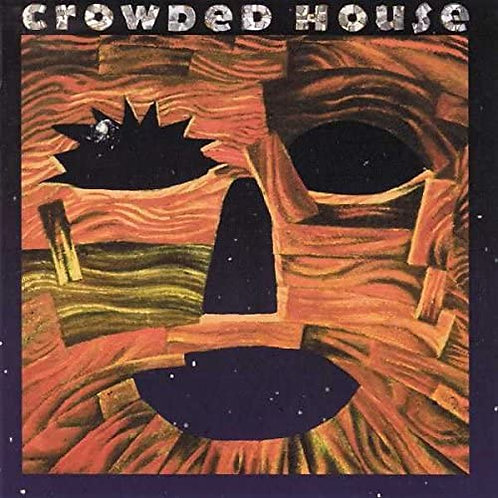 Crowded House - Woodface LP