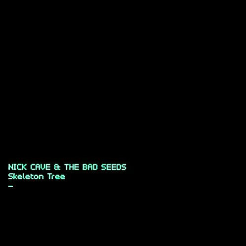 Nick Cave And The Bad Seeds - Skeleton Tree LP