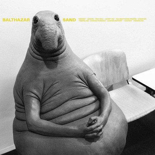 Balthazar - Sand LP Released 05/03/21