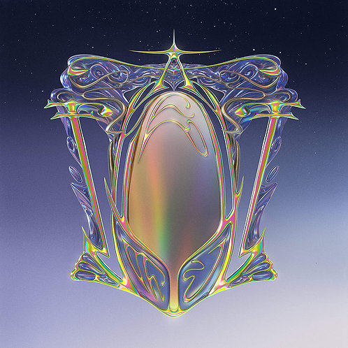 Machinedrum - A View Of You LP Released 09/10/20
