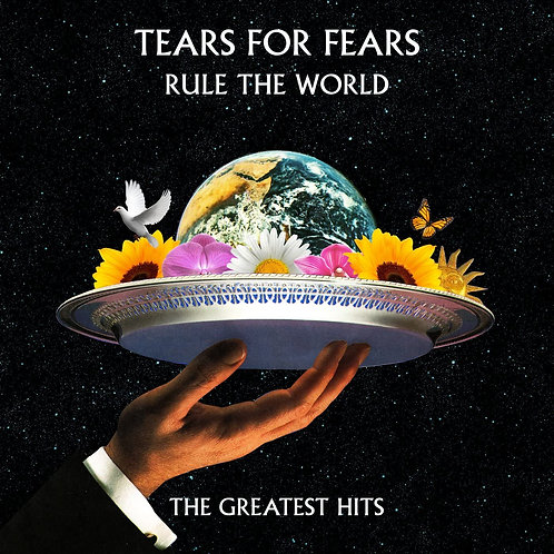 Tears For Fears - Rule The World LP