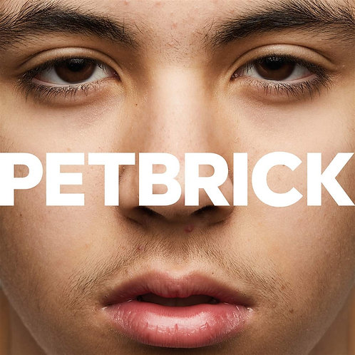Petbrick - I CD Released 25/10/19