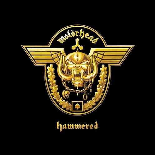 Motorhead - Hammered LP