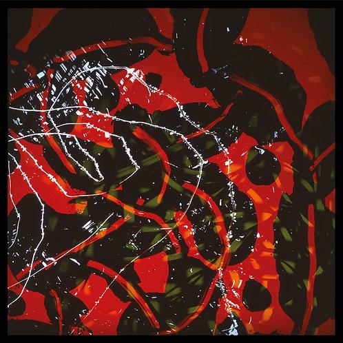 Brian Eno - Nerve Net LP Released 27/11/20