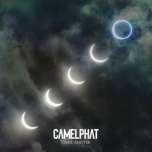 Camelphat - Dark Matter LP Released 27/11/20