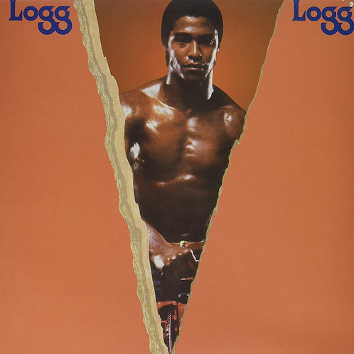 Logg - Logg LP Released 05/07/19