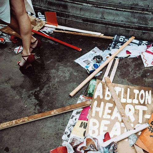 Mystery Jets - A Billion Heartbeats LP Released 26/06/20