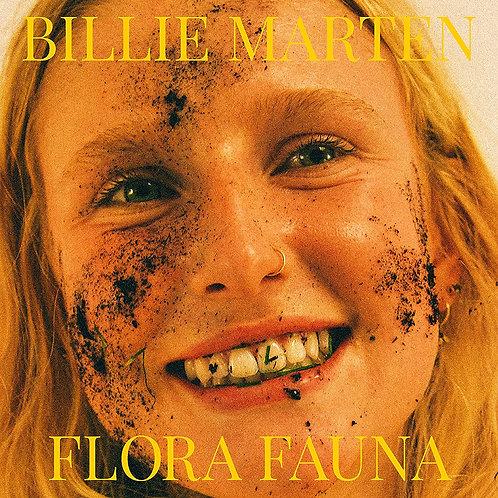 Billie Marten - Flora Fauna CD Released 21/05/21