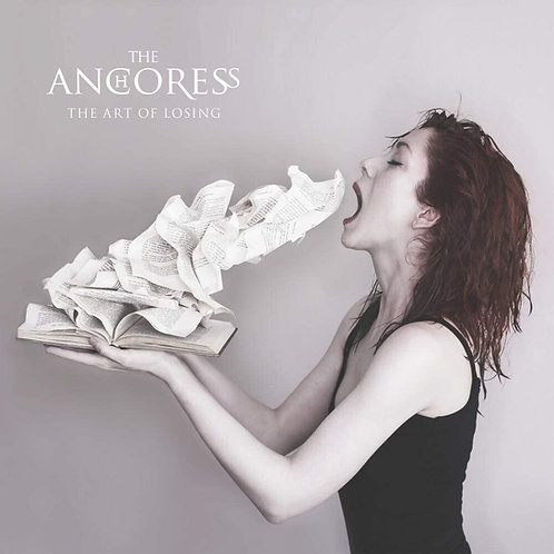 Anchoress - The Art Of Losing CD Released 12/03/21