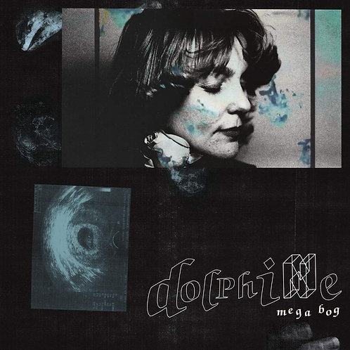 Mega Bog - Dolphine CD Released 28/06/19