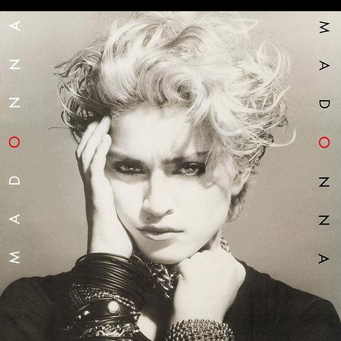 Madonna - Madonna LP Released 08/11/19