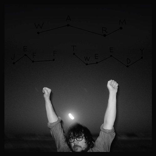 Jeff Tweedy - Warm / Warmer CD Released 02/08/19