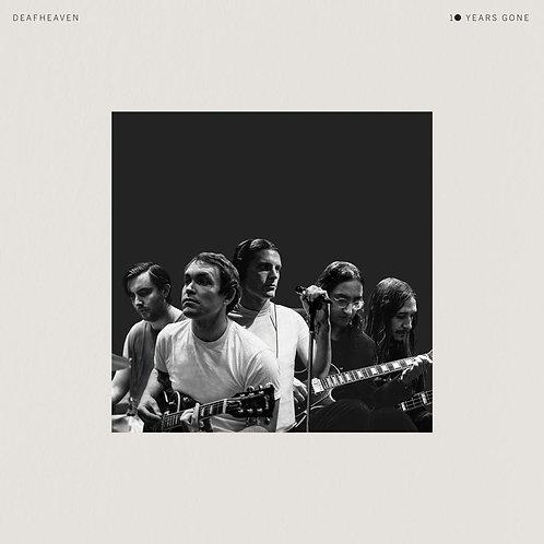 Deafheaven - 10 Years Gone LP Released 04/12/20