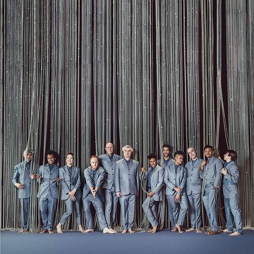 David Byrne - American Utopia On Broadway LP Released 17/01/20
