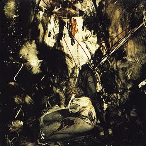 Fields Of The Nephilim - Elizium LP Released 11/12/20