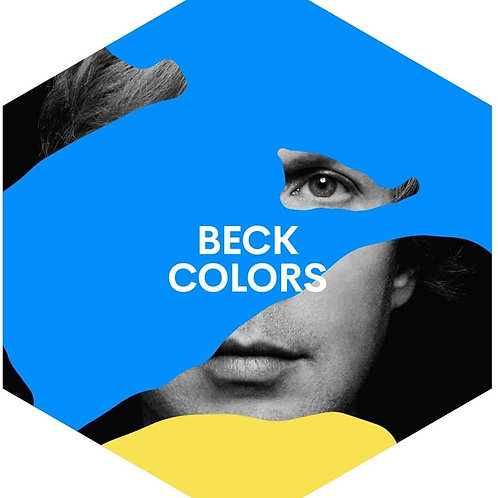 Beck - Colors LP
