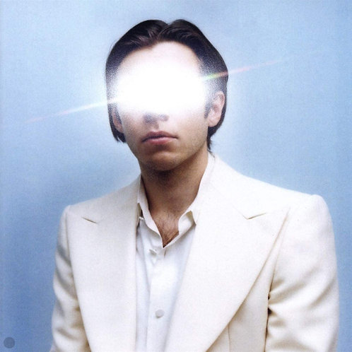 James Righton - The Performer LP Released 20/03/20