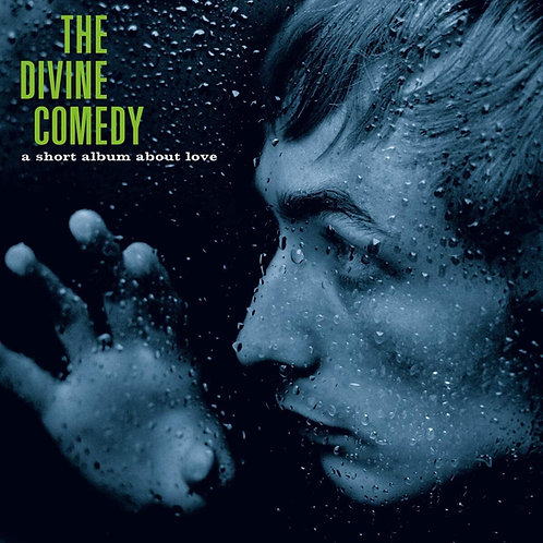 The Divine Comedy - A Short Album About Love LP Released 09/10/20