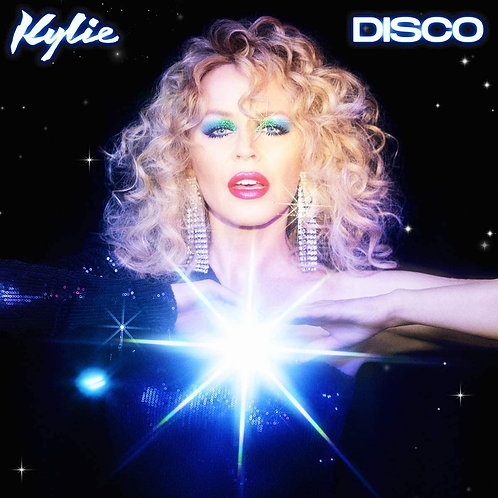 Kylie Minogue - Disco CD Released 06/11/20