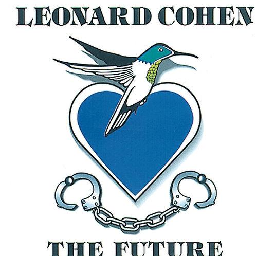 Leonard Cohen - The Future LP