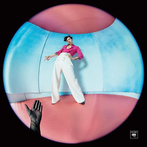 Harry Styles - Fine Line LP Released 13/12/19