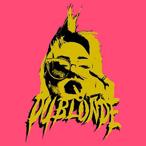 Du Blonde - Homecoming - Pink Vinyl LP Released 02/04/21