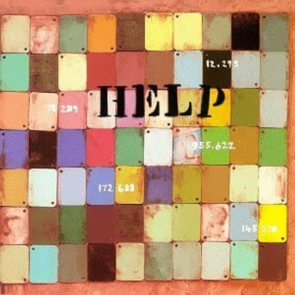 Various Artists - Help LP Released 11/09/20
