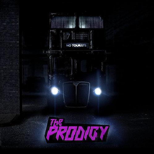The Prodigy - No Tourists LP