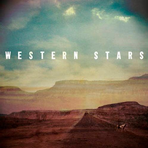 "Bruce Springsteen - Western Stars / The Wayfarer 7"" Black Friday 2019"