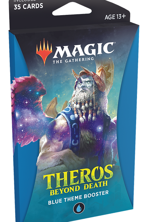 Theros Beyond Death Theme Booster