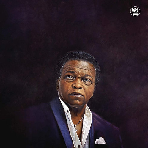 Lee Fields And The Expressions - Big Crown Vaults Volume 1 CD Released 04/12/20